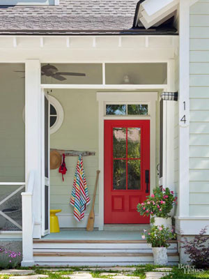 Interior and exterior door remodeling ideas for Front doors that let in light