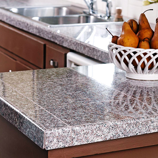 Granite Tile | Better Homes & Gardens