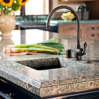 Granite vs. Quartz-Surfacing