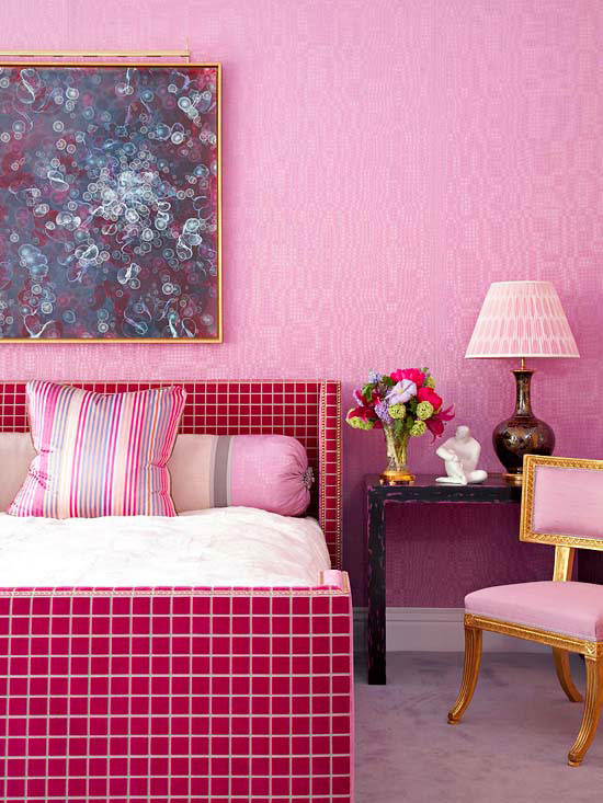 Bedrooms Made Better by Incredible Headboards