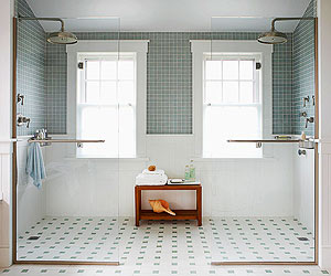 Bathroom Showers walk-in showers for small bathrooms