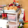 Create a Portable Grilling Station