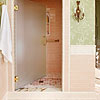 Accommodating Shower Design