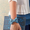 The Bow Tie Bracelet