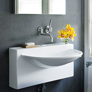 Bathroom Sinks For Small Spaces small bathroom sinks