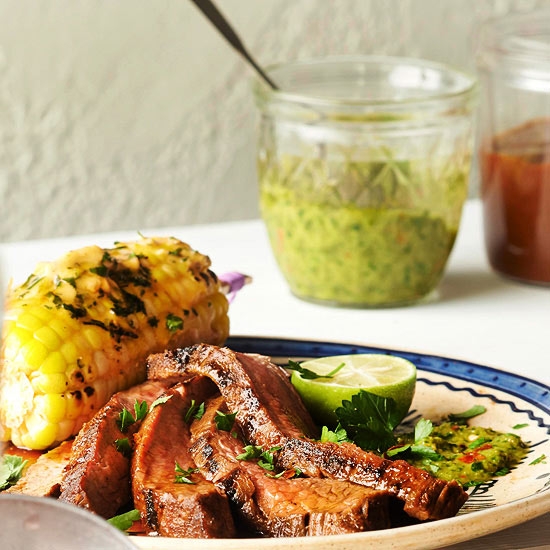 Better Homes And Gardens Chimichurri Sauce