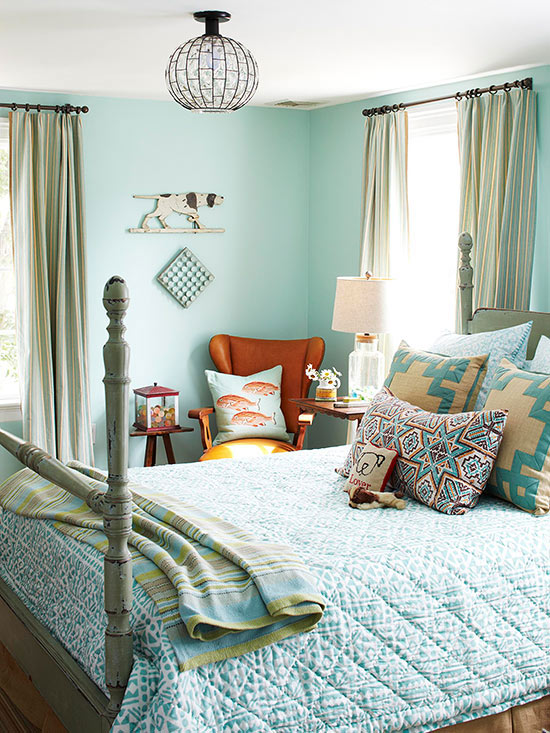 Our Favorite Real-Life Bedrooms