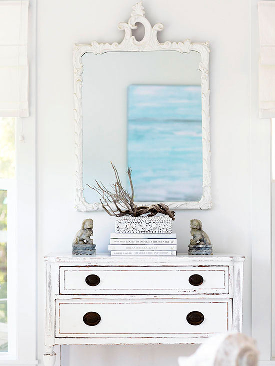 Decorating With Natural Elements decorating with natural elements: bring the outdoors in with this