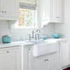 Elegant Farmhouse Sink