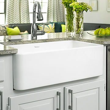 Farmhouse Sinks for Every Style