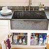 Soapstone Farmhouse Sink