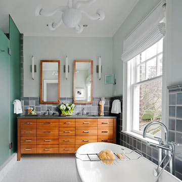 Break Down the Cost of a Bathroom Remodel