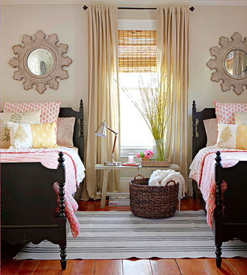 Browse Vintage Decorating Ideas