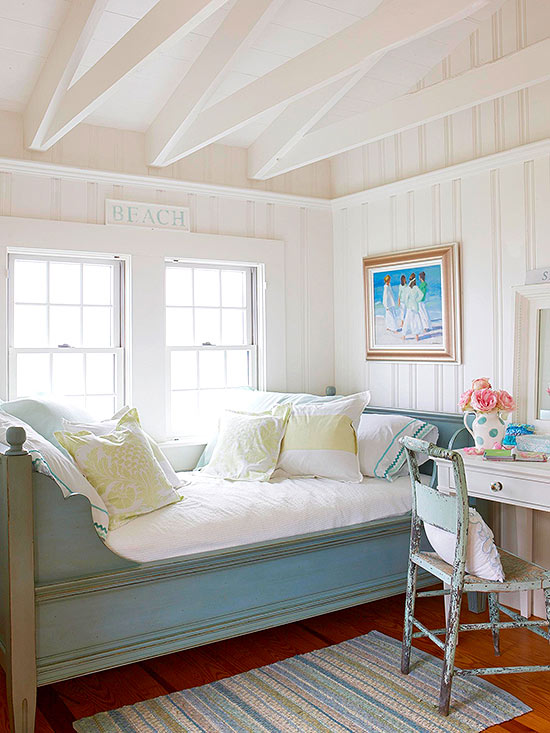 beach bedrooms. Beach style bedrooms should feel collected  as if things were gathered for decades and passed down through numerous generations Renew but not out Bedroom Ideas