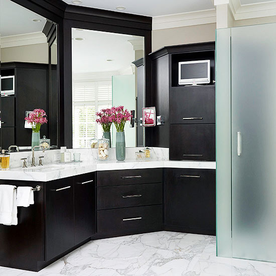 Clean-Line Cabinetry