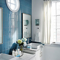 Browse Beautiful Bathrooms!