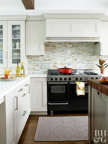 40 Backsplash Ideas