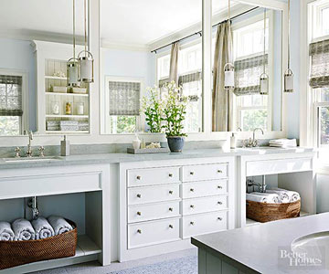 Planning a Bathroom? Start Here!