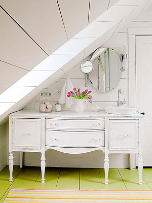 Small Bathrooms by Design Style