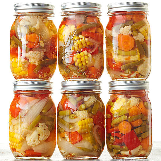 Best Pickled Carrots For Mexican Food