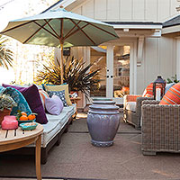 Stylish Patios