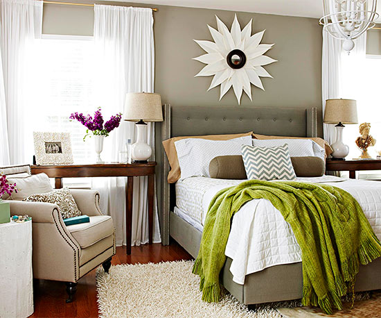 Budget bedroom decorating - Decorating on a budget ...