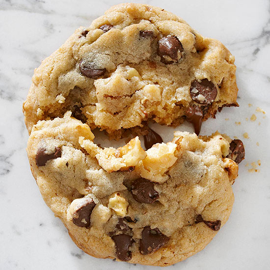 how to make the best weed chocolate chip cookies