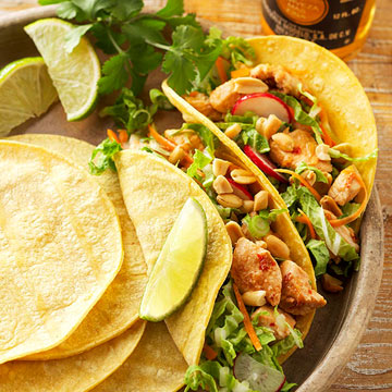 Delectable Taco Recipes
