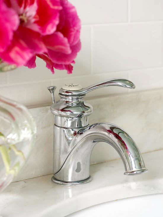 ehow how to fix a leaky faucet