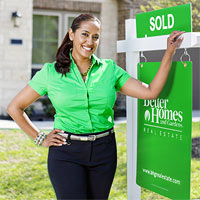 Find the Right Real Estate Sales Associates