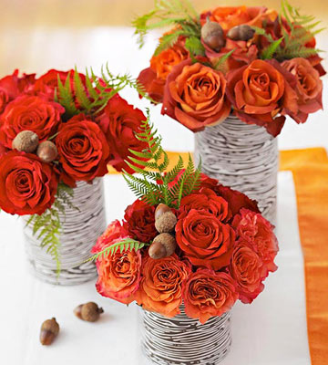 Beautiful Thanksgiving Centerpiece Ideas