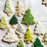 Best-Ever Holiday Cookies
