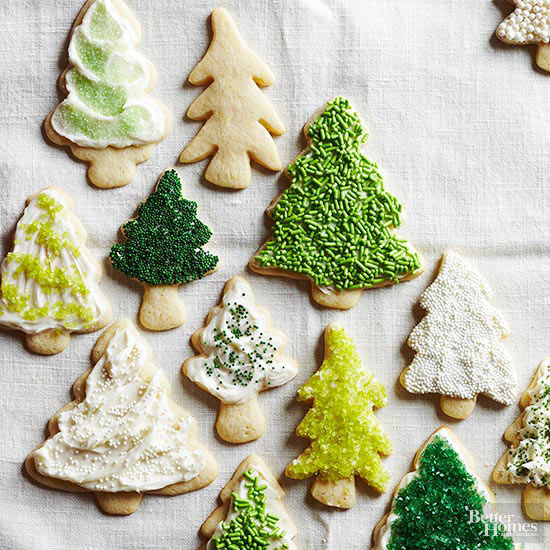 Baking Essentials: Christmas Cookies
