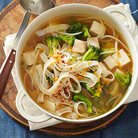 Our Best Vegetarian Soup Recipes