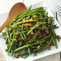 Make-Ahead Side Dishes
