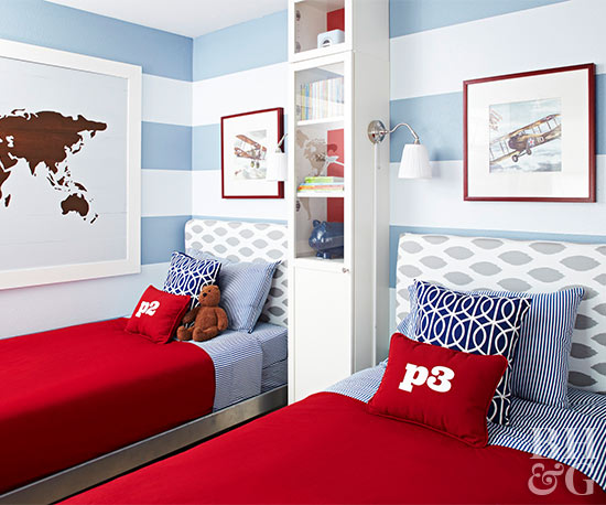 small kids bedroom makes - photo #16