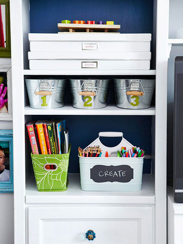Get Organized! Budget Organizing Picks