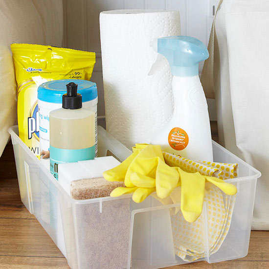 Spring Cleaning Tips: Clean Smarter This Year