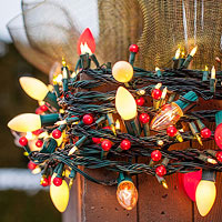 Tips for Outdoor Christmas Lights