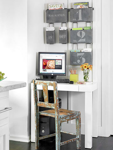 Make Your Home Office Better