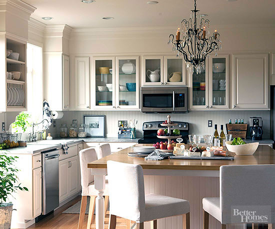 Kitchens: The Hub of the Home