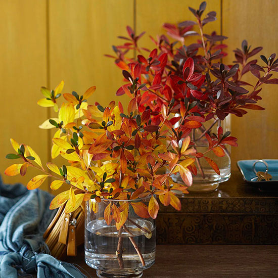 Fall Decorating Use Nature For Fabulous Fall Decor