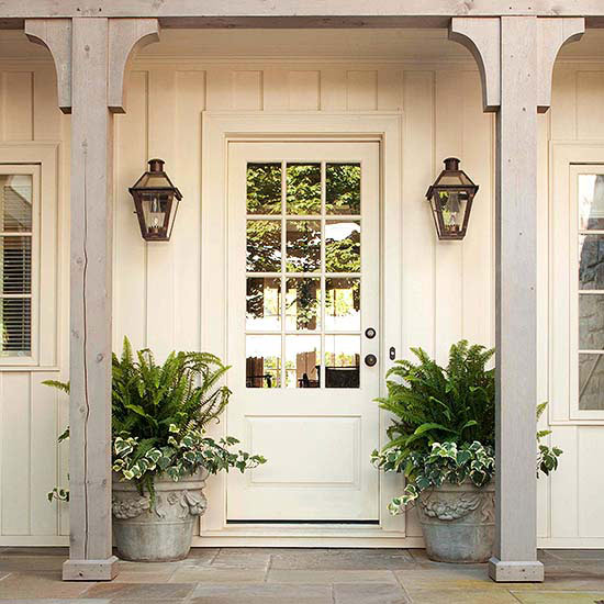 Farmhouse Front Doors