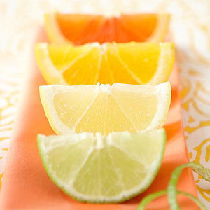 Citrus Recipes and How-To Tips