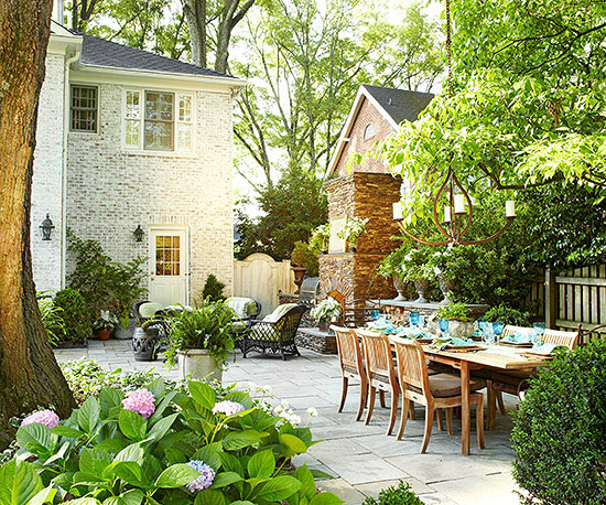 Beautiful Backyard Inspiration