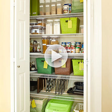 Must-Have Pantry Organizers