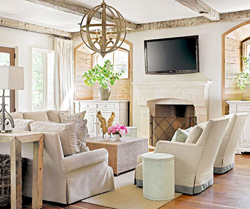 Fireplace Ideas by Style