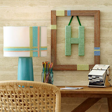 Fresh Ideas for DIY Wall Art