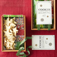 Luscious Homemade Food Gifts