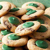 Freezer-Friendly Holiday Cookies